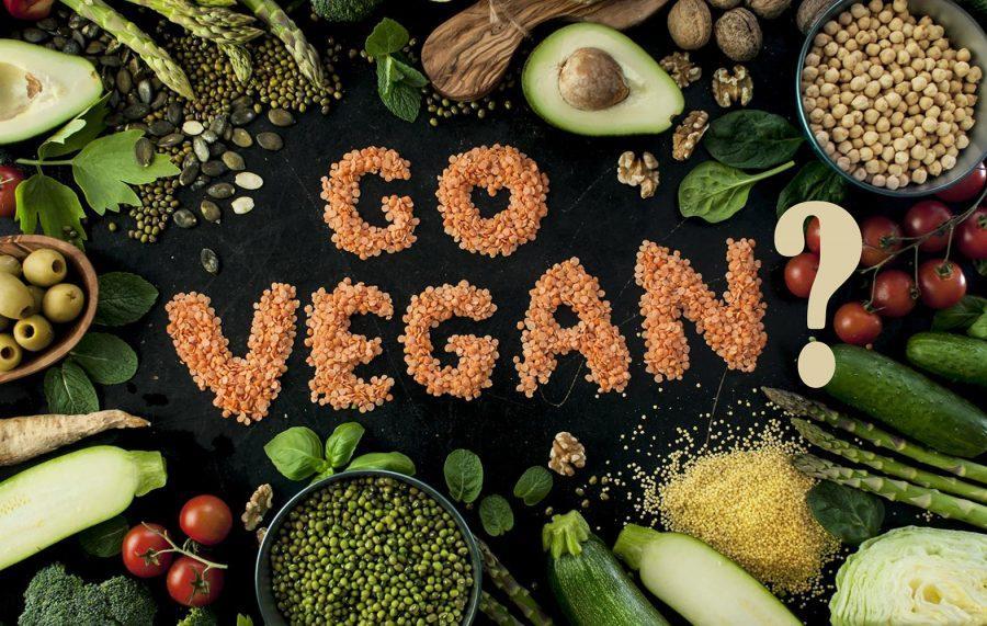 Dieta vegana e ambiente