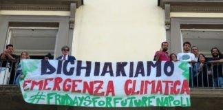 Libero Pensiero Emergenza climatica