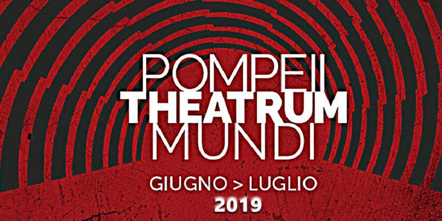 Pompeii theatrum
