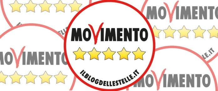 Rousseau ,Movimento, 5 Stelel