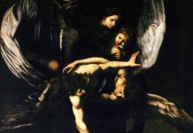 Caravaggio, Napoli, mostra