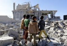 Arabia Saudita-stop armi: si può fermare così la guerra nello Yemen?