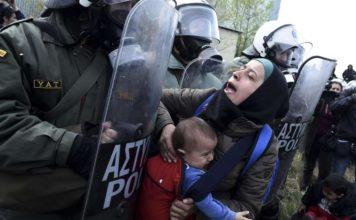 migranti europa