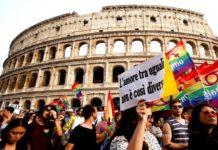 Gay Pride, Romapride, LGBT
