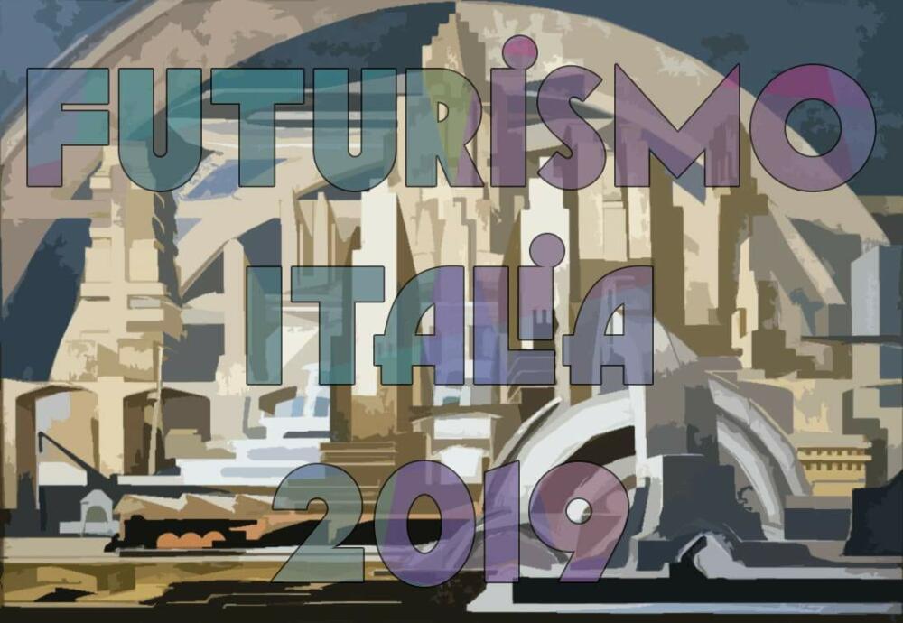 tullio cralli futurista futurismo