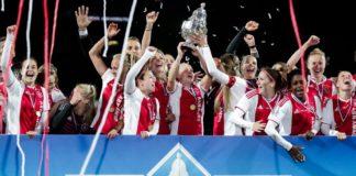 Ajax Calcio Femminile