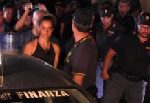 Carola Rackete insulti sessisti stupro