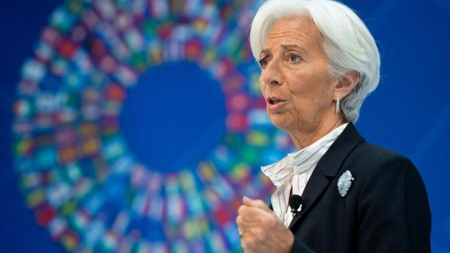 Chi è Christine Lagarde bce