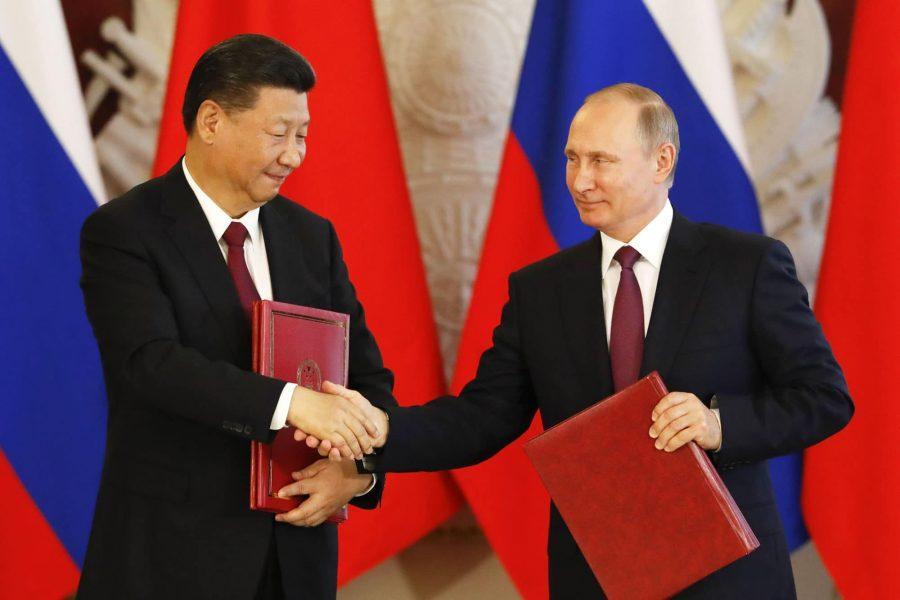La Russia di Putin e il gioco delle alleanze strategiche