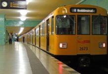 Berlino trasporto pubblico