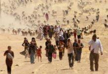 Migrazioni climatiche: i porti chiusi non fermeranno i profughi ambientali