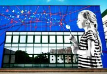 La prima biennale di street art antismog s