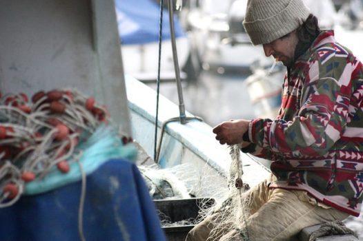 mare pescatore mestiere