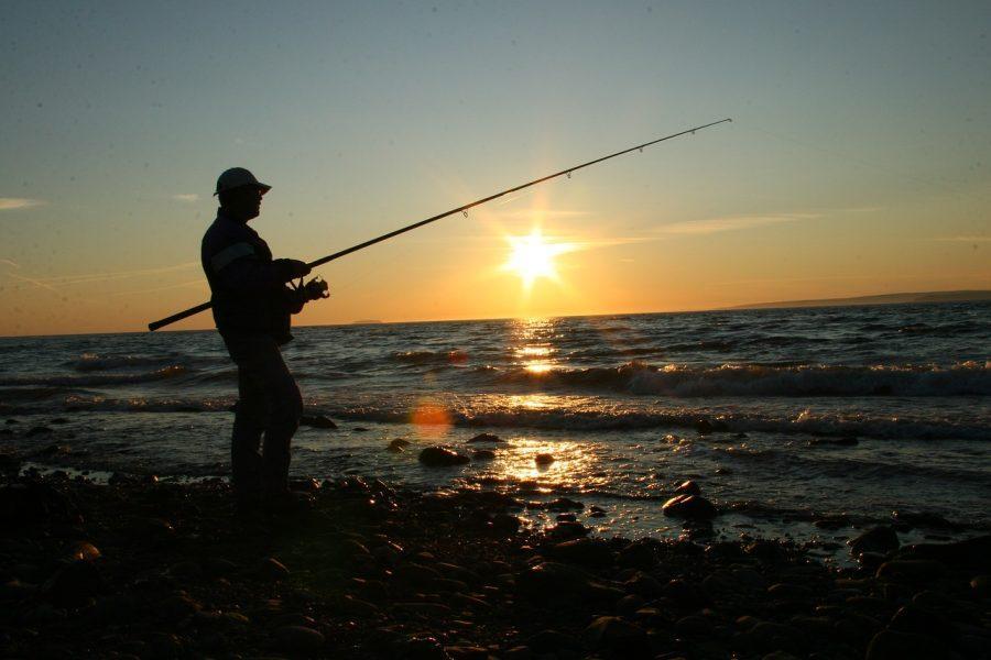 Una vita per il mare: il mestiere del pescatore