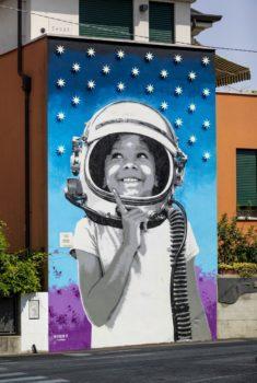 street art, antismog
