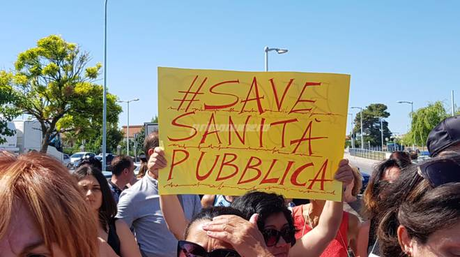 sanità pubblica diritto alla salute italia