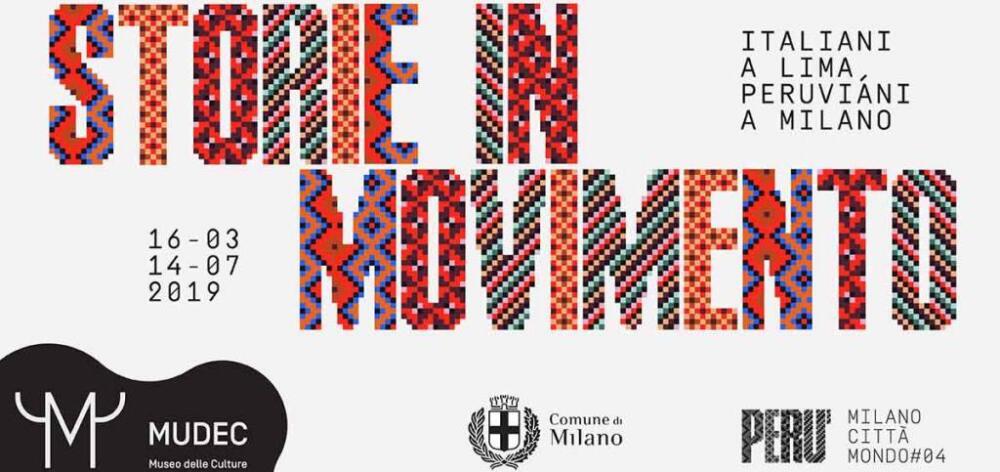 Storie in movimento: a Milano la mostra dedicata al Perù e alla comunità peruviana