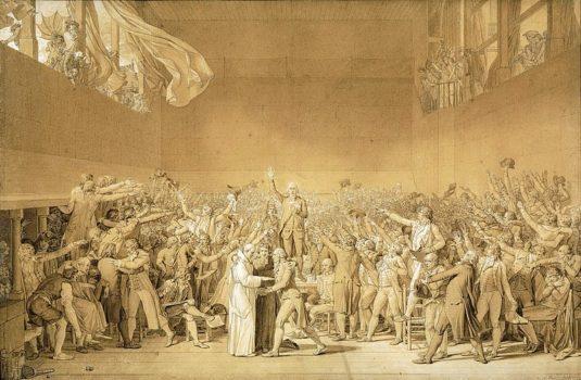 Il Governo che dipende da Rousseau, ovvero la morte della rappresentanza politica