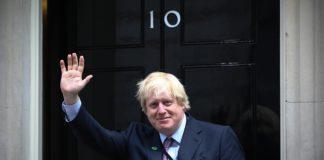 Boris Johnson chi è Brexit