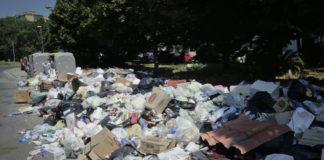 Emergenza rifiuti a Napoli, di nuovo