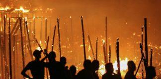 In Amazzonia gli indigeni si mobilitano tra l'indifferenza dei potenti