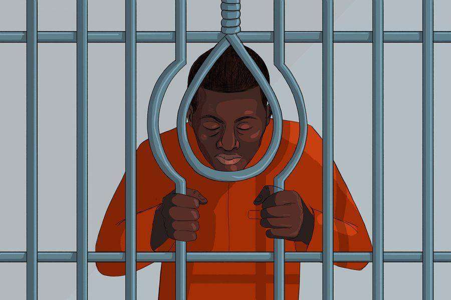 La pena di morte nella società dell'odio