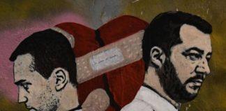 Salvini Di Maio Lega