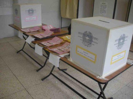 Democrazia Governo Conte Bis voto
