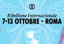 Ambientalisti di tutto il mondo, unitevi alla Ribellione di XR