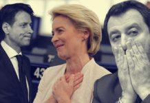 Austerità Governo UE