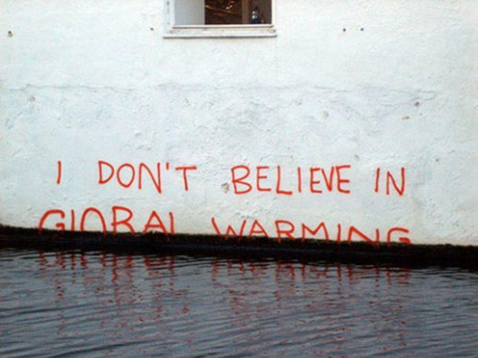 Street art e ambiente