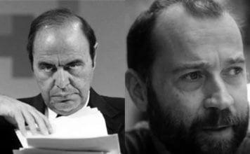 Fabio Volo e Bruno Vespa, i cattivi esempi per le nostre figlie