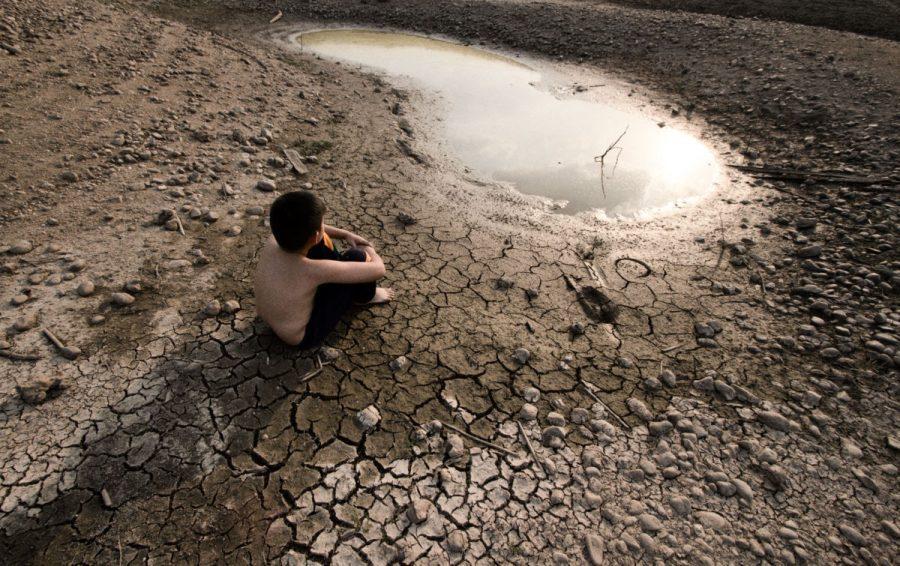 Fra un secolo l'umanità potrebbe essere estinta