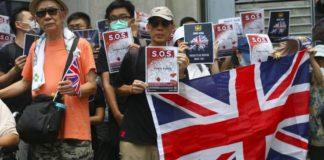 Hong Kong Cina