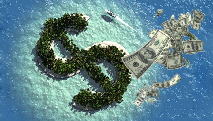 Paradisi Fiscali: sovranità offshore ed economia criminale