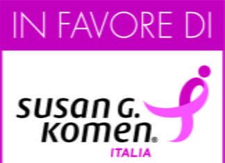 """Poesia per la prevenzione: """"Fino in fondo"""" in favore di Susan Komen Italia"""
