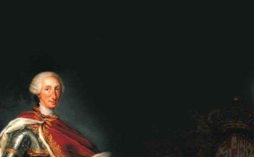 «L'ora più bella» di Napoli: Carlo III di Borbone, il sovrano illuminante e illuminato