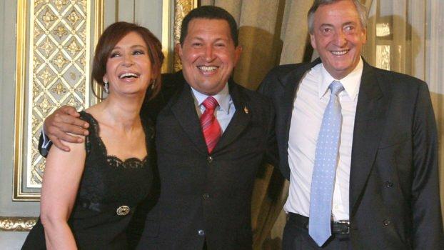chi è cristina kirchner elezioni argentina 2019