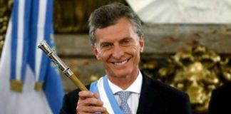 chi è macri elezioni argentina 2019
