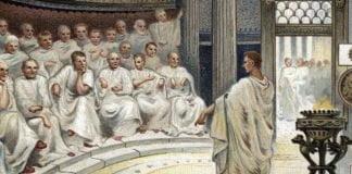 circoli letterari, Scipione, Mecenate, Messalla
