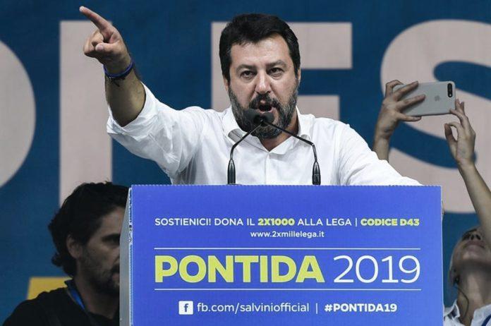 Salvini legge elettorale referendum