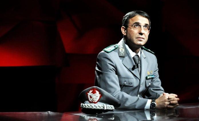 Sergio Costa, il Generale e una guerra che non può essere persa