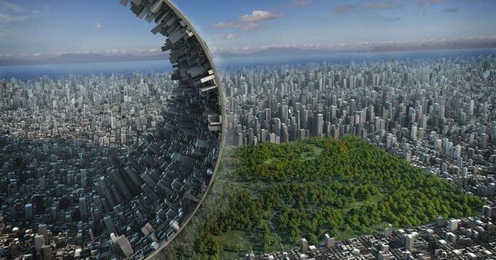 La necessità del verde urbano nel futuro delle città