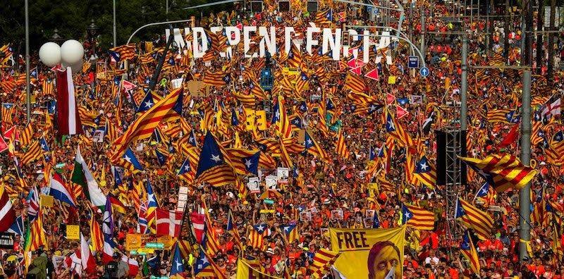 Catalogna, due anni dopo: si torna a parlare di indipendenza?