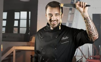 Chef Rubio è tutto quello che la sinistra italiana non ha mai saputo essere