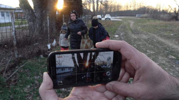 Midnight Traveler: Hassan Fazili in fuga con la famiglia verso la libertà
