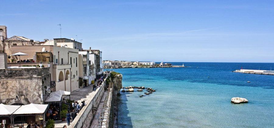 Viaggio in Puglia