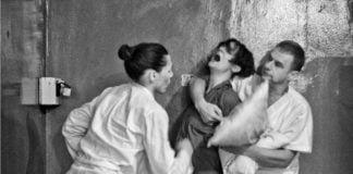 'o mastuggiorgio, mestiere antico di Napoli