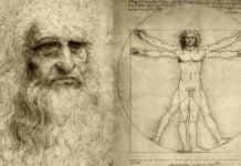 500 anni dalla scomparsa di Leonardo: il 2019 è l'anno del genio visionario