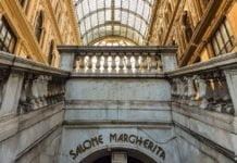 Salone Margherita: una pietra miliare della Belle Époque napoletana
